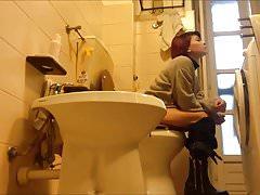 toilet Girl #3