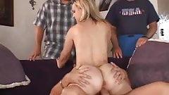 Slut Hotwife Wants More Cock