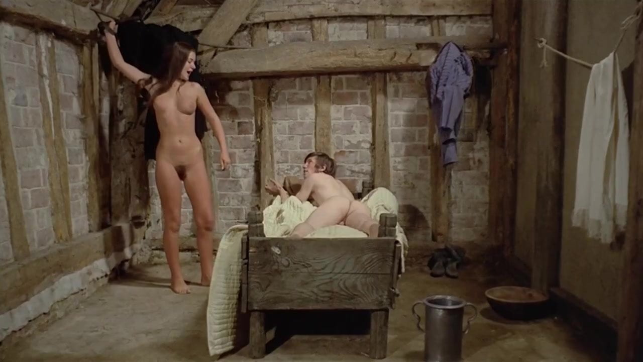 Scarlet johannson naked