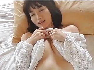 Anna Konno Bedroom - non nude