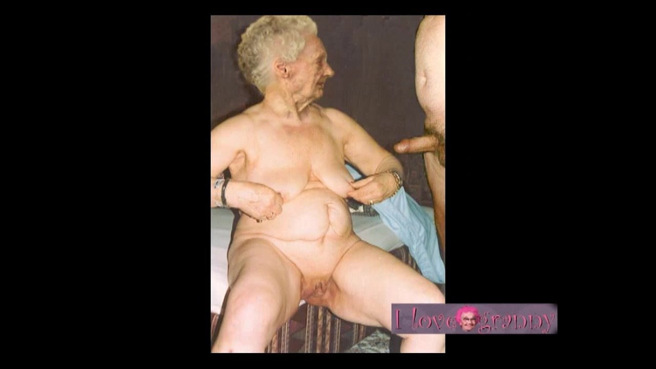 Ilovegranny homemade pervert mature pictures