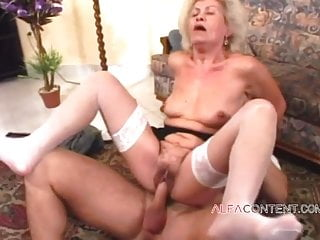 Awasome 60 years old woman