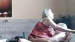 Mi grandpa sex