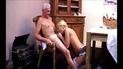 Grandpa Whitey