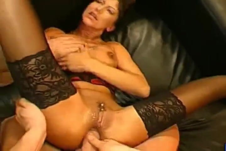 Stacy cash creampie gangbang