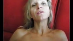 White Wife BBC Sucking and Anal
