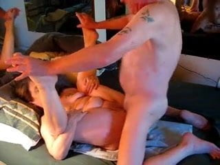 Naked ass very fat