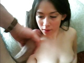 Cumshot compilation for a quicky