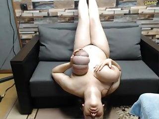 preggo tie tits