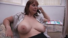 Mother Big Boobs By Br1990