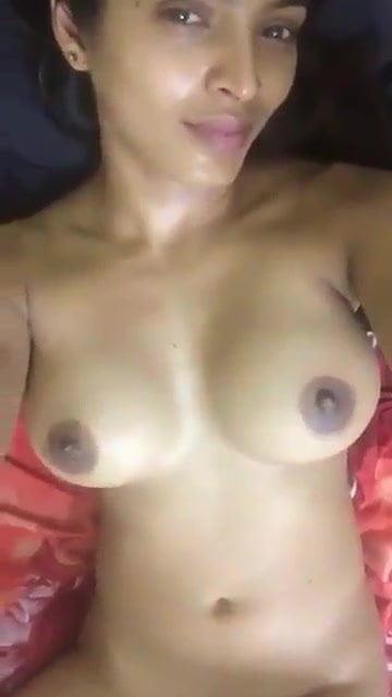 Sanchita shetty leaked video