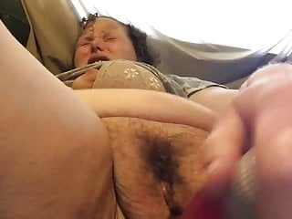 bbw with sexy phat pussy creaming
