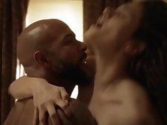 Emmy Rossum Nude Sex Scene