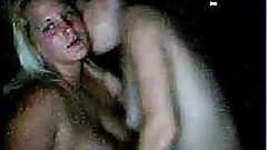 Amateur Lesbian Kissing on Cam