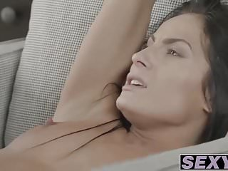 Sexy Czech babe Lexi Dona and her horny lover have som fun