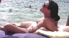 Nude Beach Beats 01
