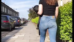 Quick Jeans Follow