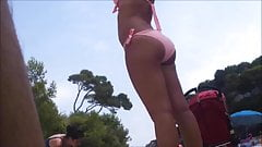 Perfect asses # 8 (Mallorca Special)
