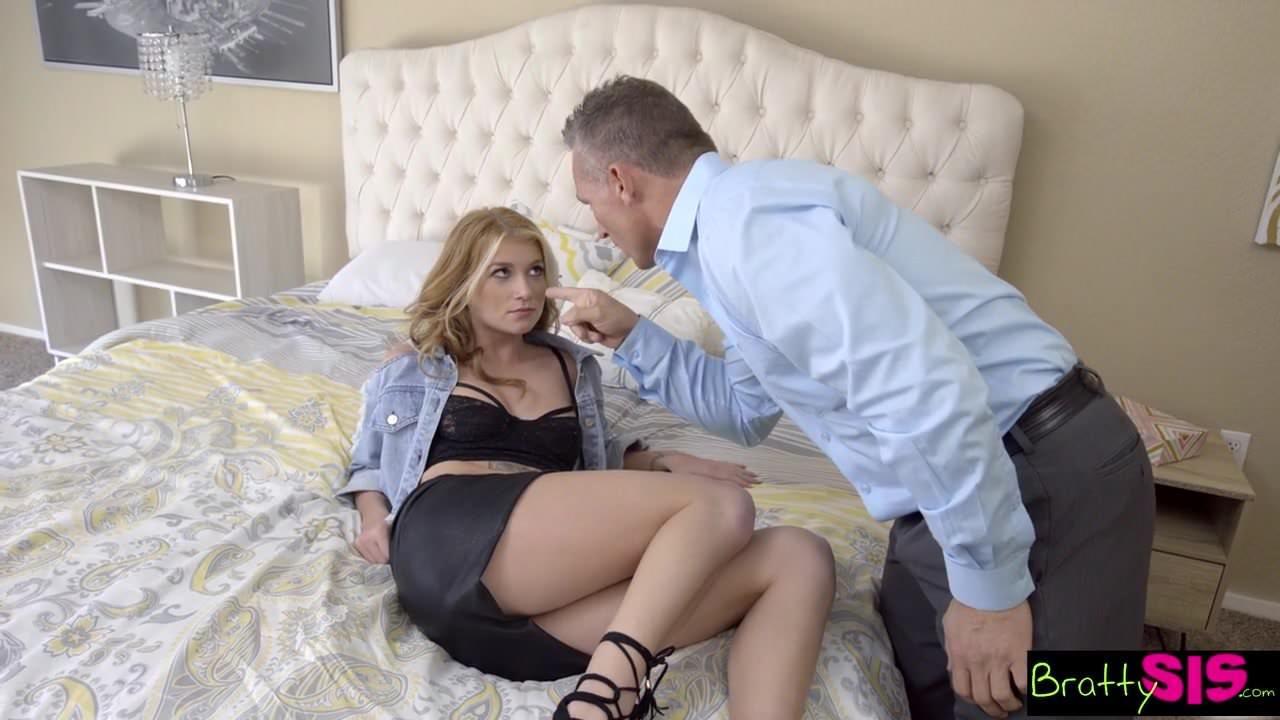 Dad Punish Daughter Anal