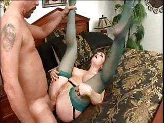 anal for redhead milf
