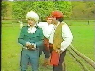 Les porte-jarretelles de la revolution (1989)