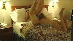 BBW bisexual threesome