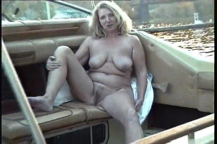 Adele Nude Sunbathing On The Boat, Free Porn B7 Xhamster-4983