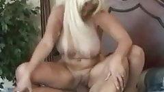 Big Boob Fantastic 40's #3 (big tits movie)