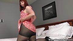 An older woman means fun part 238