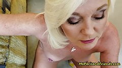 Ms Paris and Her Taboo Tales-Boys