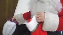 BBW Unloads Santas Sac