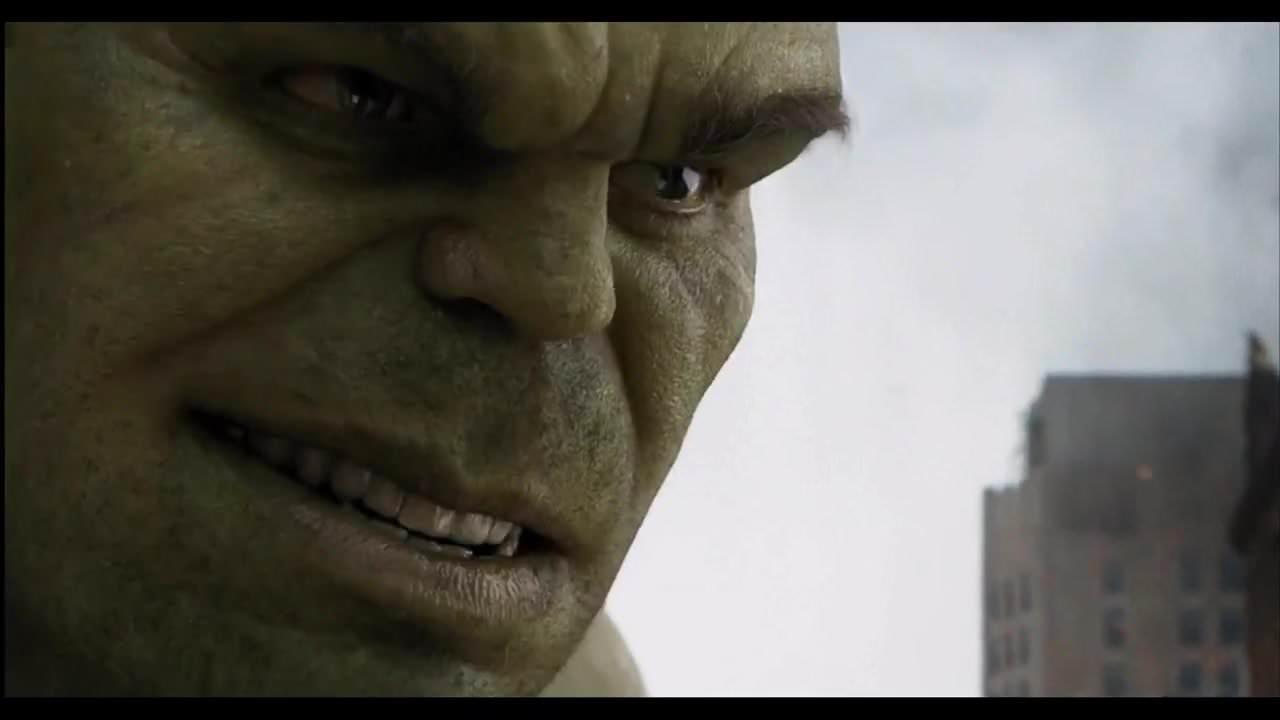 Incredible hulk smashing girls ass porn gif