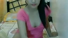 Asian Cam Girl 2