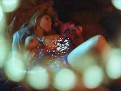 trippy hippie psychedelic 60s nude gogo girls vs. kyuss