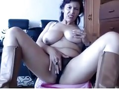 colombiana madura webcam