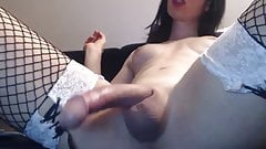 ts with a lovely cock
