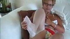 Christina stockings