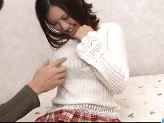 Download video bokep Momoka Amai loves sucking cock before fucking hard Mp4 terbaru