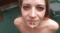 Please shoot your cum in my mouth 2