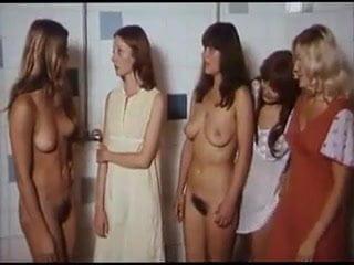 German Shower Porn