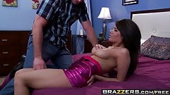 Brazzers - Baby Got Boobs -  Rebound Lay scene starring Brit