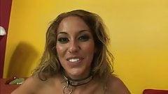 Adriana Deville gangbang
