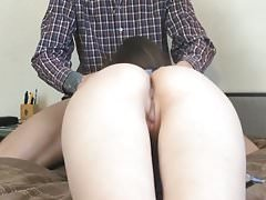 Jessica Awesome BJ