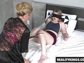 RealityKings - Moms Bang Teens - Lexxxus Adams, Nikki Capone