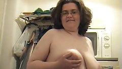 exhibitionist fat amateur cunt