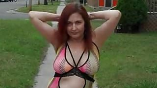 Redhot Redhead Show 9-15-2017 (Caught in Public)