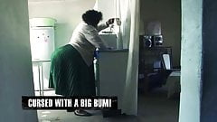 Biggest BBW Megadonk In the World (Clip)