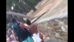 Voyeur a la plage (122) - teen thong ass