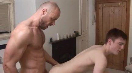 Nathan porno gay