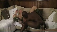 Interracial Homemade movie